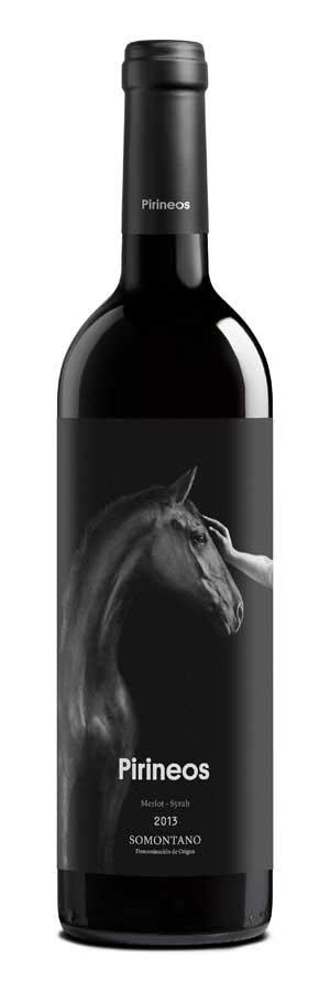 Tecnovino Grupo Barbadillo Bodega Pirineos vino tinto