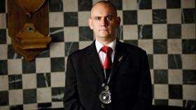 El Premio al Mejor Sumiller 2014 recae en David Robledo del restaurante Santceloni