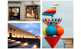 Tecnovino Premios Best Of Turismo Vitivinicola GWC