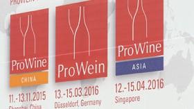 Ya es posible inscribirse para exponer en Prowein 2016