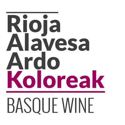 Tecnovino Rioja Alavesa Ardo Koloreak Wine Professional