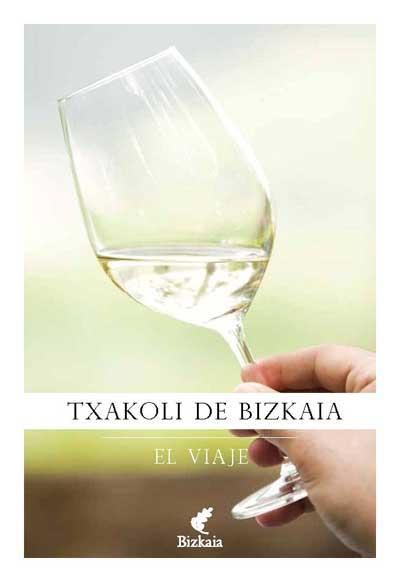 Tecnovino Txakoli de Bizkaia libro premio