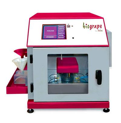 Tecnovino analitica enologica Biogrape Biolan