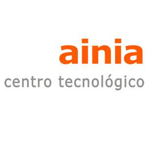 Tecnovino desechos de la uva nuevos productos Ainia logo