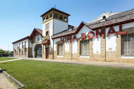 Tecnovino historias autenticas Vina Pomal Bodegas Bilbainas 4