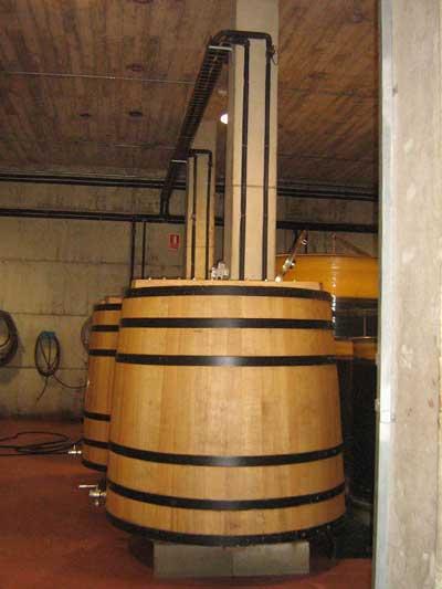 La seguridad laboral en el sector vitivinícola, un elemento clave para trabajar bien y lograr un vino de calidad