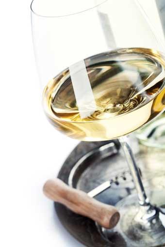Tecnovino vino blanco Grupo Jorge Ordonez