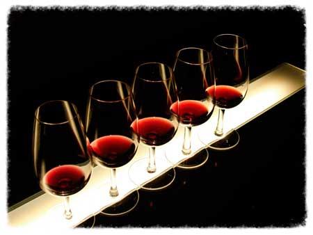 Tecnovino vinos con DOP