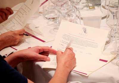 Tecnovino Amavi encuesta mujeres vino