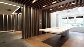 Así son las nuevas instalaciones de Bodegas Fontana en Madrid