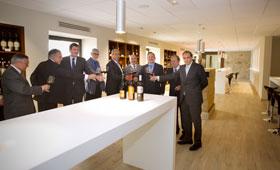 Tecnovino Bodegas Riojanas 125 aniversario