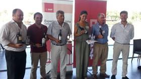 Los vinos generosos ganadores del concurso Catatalentos de Basf
