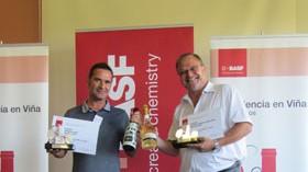 El concurso Experiencia Basf en Viña, Catatalentos, premia al cava