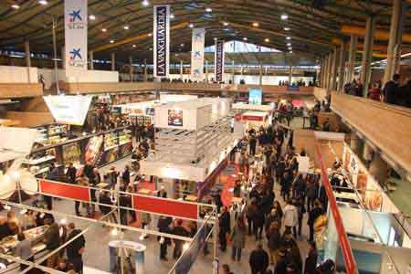 Tecnovino Forum Gastronomico Girona 2015 1