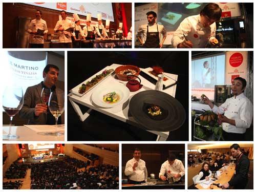 Tecnovino Forum Gastronomico Girona 2015 2
