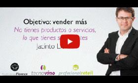 Tecnovino Jacinto Llorca video cliente