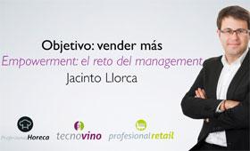 Tecnovino Jacinto Llorca video empoderamiento