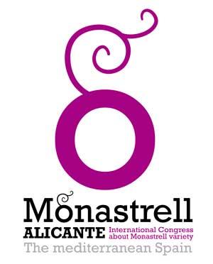 Tecnovino Monastrell congreso Vinos Alicante logo
