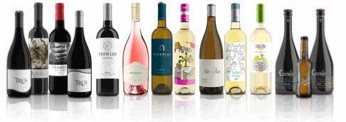 Tecnovino Palacios Vinoteca vinos veraniegos