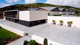 La variedad arquitectónica de la Ruta del Vino Ribera del Duero