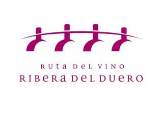 Tecnovino Ruta del Vino Ribera del Duero logo