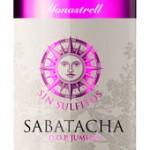 El primer vino Monastrell sin sulfitos de la D.O. Jumilla se llama Sabatacha