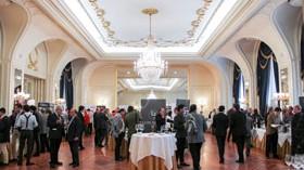 Vinoro 2015, el Salón de los Grandes Vinos, se celebrará el 26 de octubre