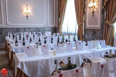 Tecnovino Vinoro 2015 octubre Champions Wine