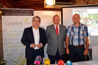 Tecnovino cooperativas de Castilla La Mancha 1