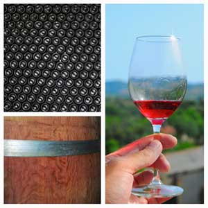 Tecnovino exportaciones de vino a granel y envasado OeMv