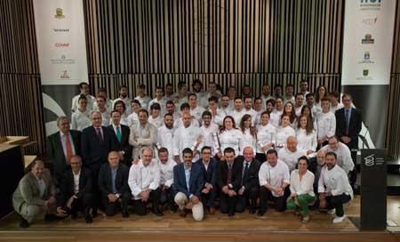 Tecnovino formacion universitaria de futuros chefs Rioja BCC 2