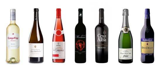 Tecnovino los vinos favoritos de la mujer Amavi