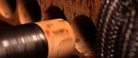 Tecnovino uso del corcho Subervin vino 2