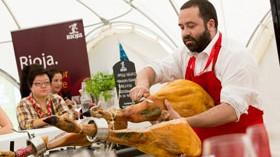 Los británicos se decantan por los vinos de Rioja en los restaurantes