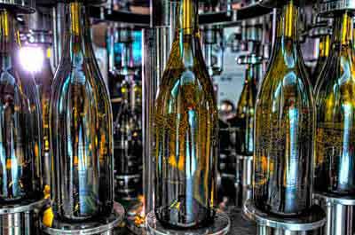 Tecnovino vinos espumosos ISA Milan 1