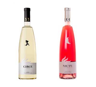 Tecnovino Circe y Nicte Disfruta Vino