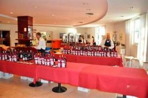 Tecnovino Concurso Internacional de los Vinos de Montana