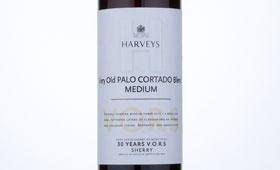 Tecnovino Harveys Very Old Palo Cortado Premio IWC