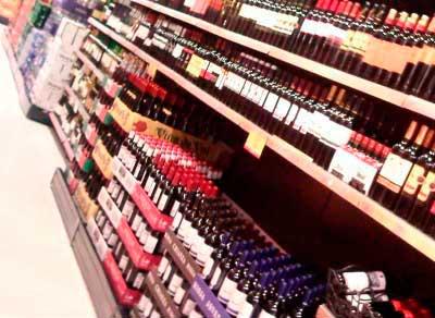 Tecnovino Interprofesional del Vino consumo Espana