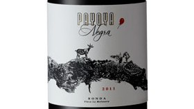 Payoya Negra, un cupaje de uvas tradicionales y autóctonas andaluzas recuperadas