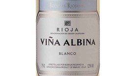 El blanco que se suma a la gama de vinos de Viña Albina