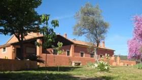 A la venta un antiguo lagar del siglo XII en Trujillo por 895.000 euros