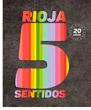 Tecnovino el Rioja y los 5 sentidos 1