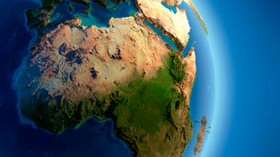 Costa de Marfil, el primer mercado africano para los vinos españoles en volumen