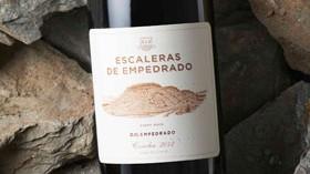 El primer vino chileno procedente de terrazas de piedra pizarra es de Torres