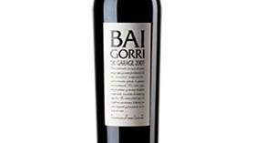 Baigorri de Garage 2010, un vino de tempranillo de viñas muy viejas