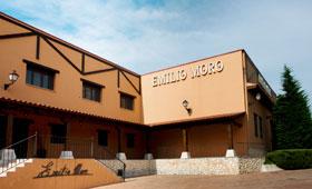 Tecnovino Bodegas Emilio Moro expansion 280x170