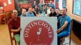 Los 106 vinos premiados con las Distinciones Gallaecia 2015
