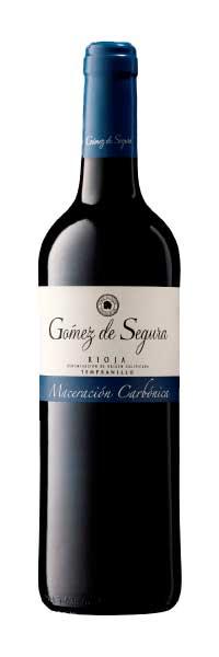Tecnovino Gómez de Segura vino