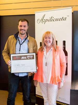 Tecnovino Premio Azpilicueta Sumiller 2015 1